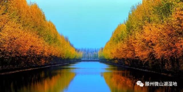 大气 山河风景壁纸